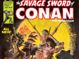 Savage Sword of Conan Vol 1 31