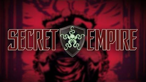 Secret Empire Hydra Nation Trailer