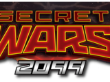Secret Wars 2099 Vol 1