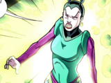 Shazana (Earth-12041)