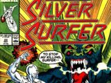Silver Surfer Vol 3 23