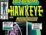 Solo Avengers Vol 1 16