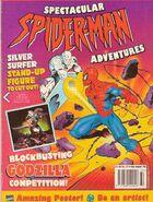 Spectacular Spider-Man (UK) Vol 1 037