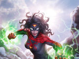Jessica Drew (Earth-616)