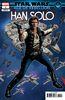 Star Wars Age of Rebellion - Han Solo Vol 1 1 Puzzle Piece Variant