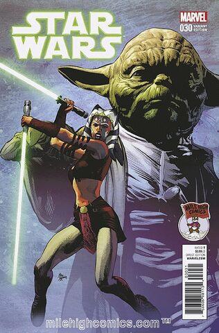 File:Star Wars Vol 2 30 Mile High Comics Exclusive Variant.jpg