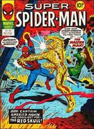 Super Spider-Man Vol 1 262