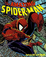 The Amazing Spider-Man (1990 computer game)