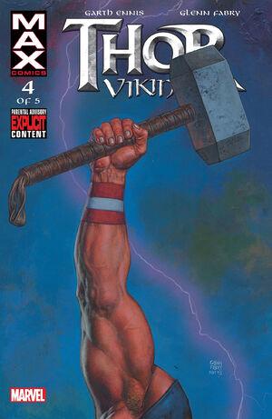 Thor Vikings Vol 1 4