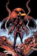 Uncanny X-Men Vol 1 446 Textless