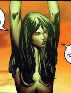 Veranke (Earth-616) from New Avengers Vol 1 5 001