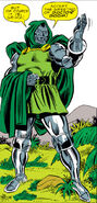 Victor von Doom (Earth-616) from Fantastic Four Vol 1 311 001