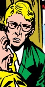 Walters (Doctor) (Earth-616) from Amazing Spider-Man Vol 1 201 001