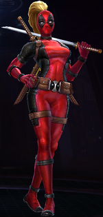 Wanda Wilson (Earth-TRN012) from Marvel Future Fight 001