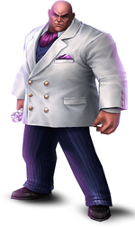 Wilson Fisk (Earth-TRN012) from Marvel Future Fight 003