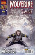 Wolverine and Gambit Vol 1 103
