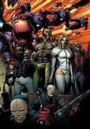 X-Men Legacy Vol 1 210 Textless