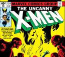 X-Men Vol 1 134