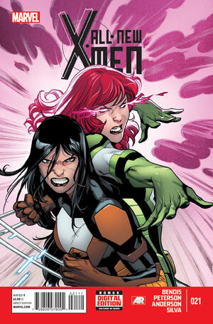 All-New X-Men Vol 1 21