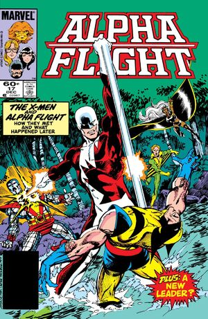 Alpha Flight Vol 1 17