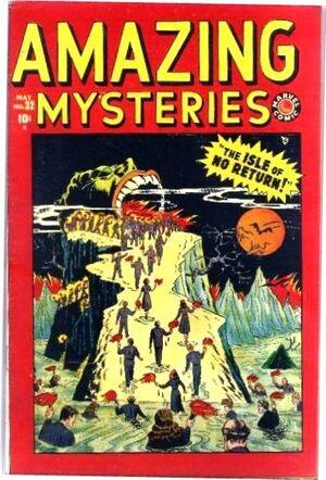 Amazing Mysteries Vol 1 32