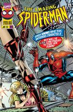 Amazing Spider-Man Vol 1 424