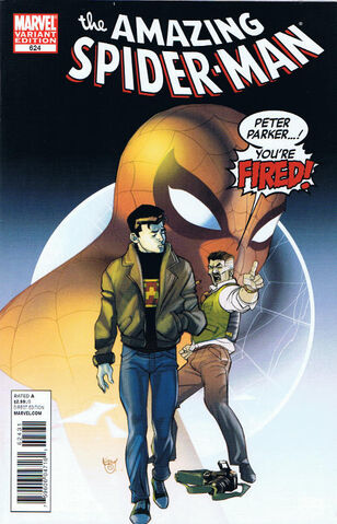 File:Amazing Spider-Man Vol 1 624 You're Fired Variant.jpg
