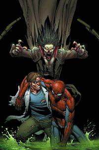 Amazing Spider-Man Vol 1 689 Textless