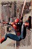 Amazing Spider-Man Vol 4 1.3 Yu Variant Textless
