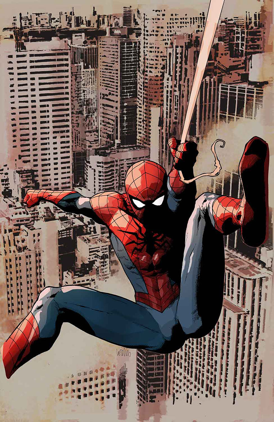 fd810a2b Spider-Man Recommended Reading | Marvel Database | FANDOM powered by ...