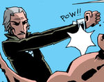 Andrew Jackson (Earth-200502) from Wha...Huh? Vol 1 1 0002