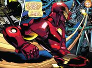 Anthony Stark (Earth-616) from Avengers Vol 8 2 002