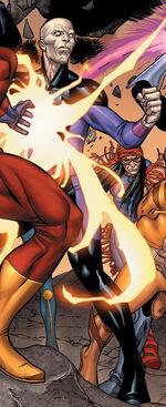 Armando Muñoz (Earth-98193) from What If X-Men Deadly Genesis Vol 1 1 0001