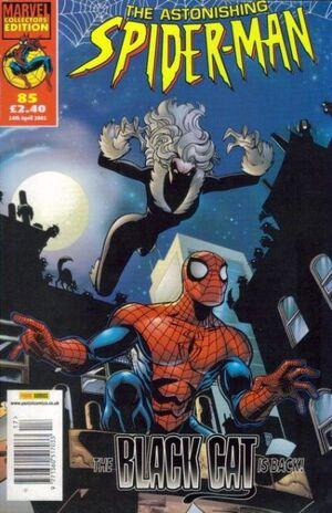 Astonishing Spider-Man Vol 1 85