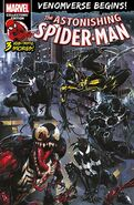 Astonishing Spider-Man Vol 7 14