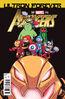 Avengers Ultron Forever Vol 1 1 Baby Variant
