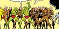 Badoon Elite Guard (Earth-691) from Defenders Vol 1 27 001.png
