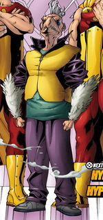 Barnell Bohusk (Earth-616) from Exiles Vol 1 64 0001