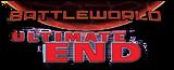 Battleworld Ultimate End (2015) logo