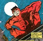 Bullseye (Lester) (Earth-616) from Daredevil Vol 1 289 0001