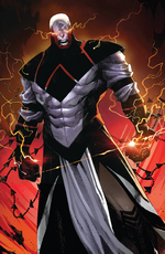 Challenger (Elder of the Universe) (Earth-616) from Avengers Vol 1 679 001