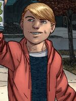 Christopher Taylor (Earth-616) from Vision Vol 2 3 001