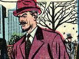Congressman Rogers (Earth-616)