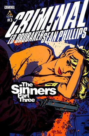 Criminal The Sinners Vol 1 3