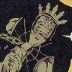Dagoo (Earth-616) from Wolverine Vol 2 84 001