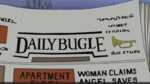 Daily Bugle (Earth-11052) from X-Men Evolution Season 2 7 001