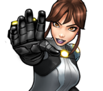 Daisy Johnson (Earth-TRN562) from Marvel Avengers Academy 001