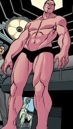 Darren Cross (Earth-616) from Ant-Man Vol 1 4 001
