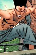 David Haller (Earth-616) from New Mutants Vol 3 4 001