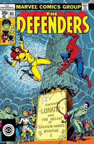 Defenders Vol 1 61